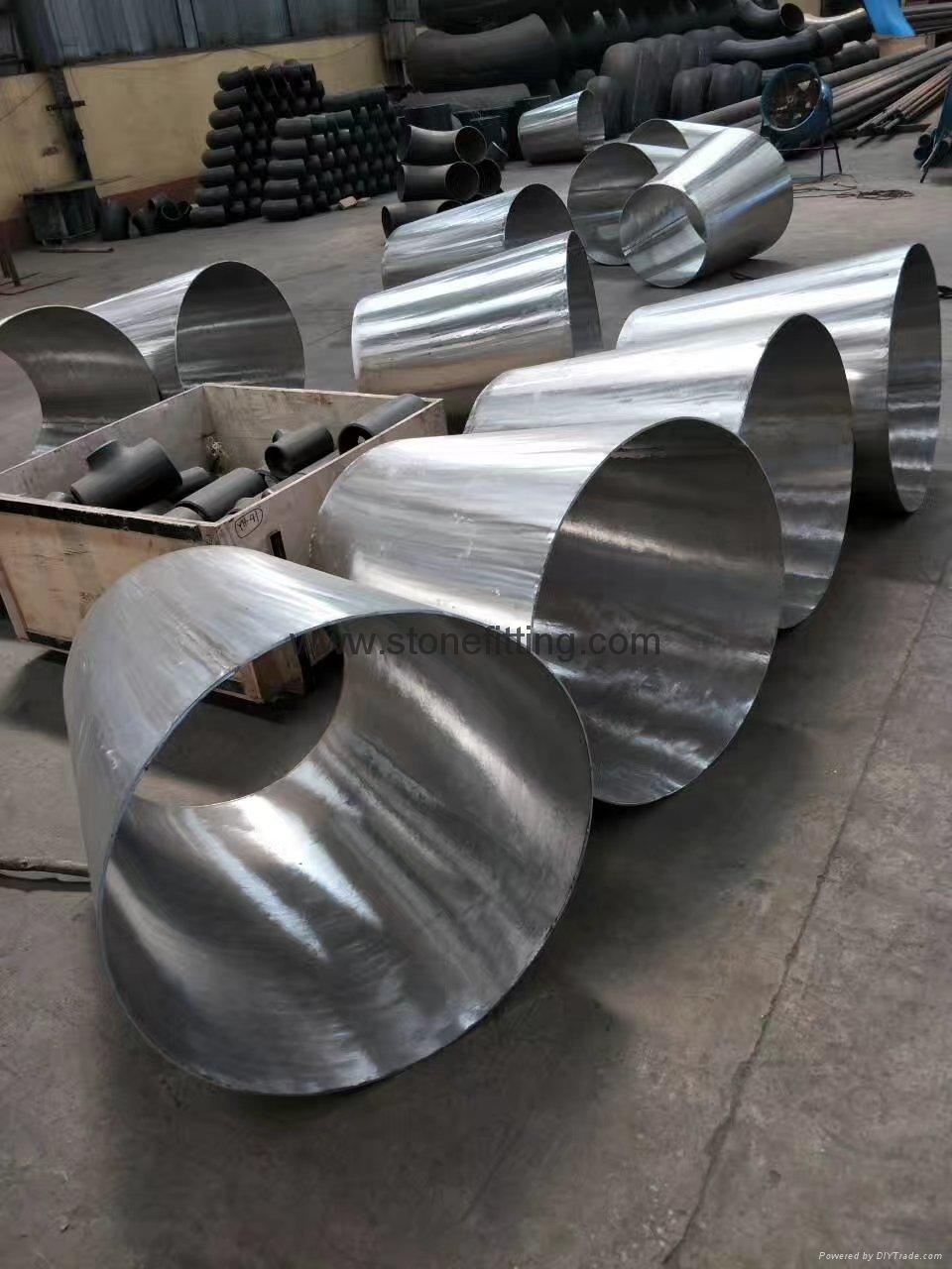 碳钢异径管 3