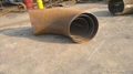 ASTM A234 WPB/WP5/WP9/WP11 R=5D Bend Pipe Fittings