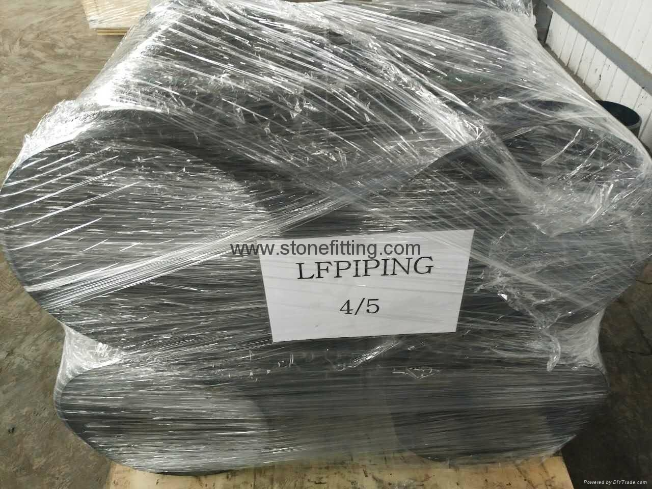 ASTM A234 WPB Fittings 6