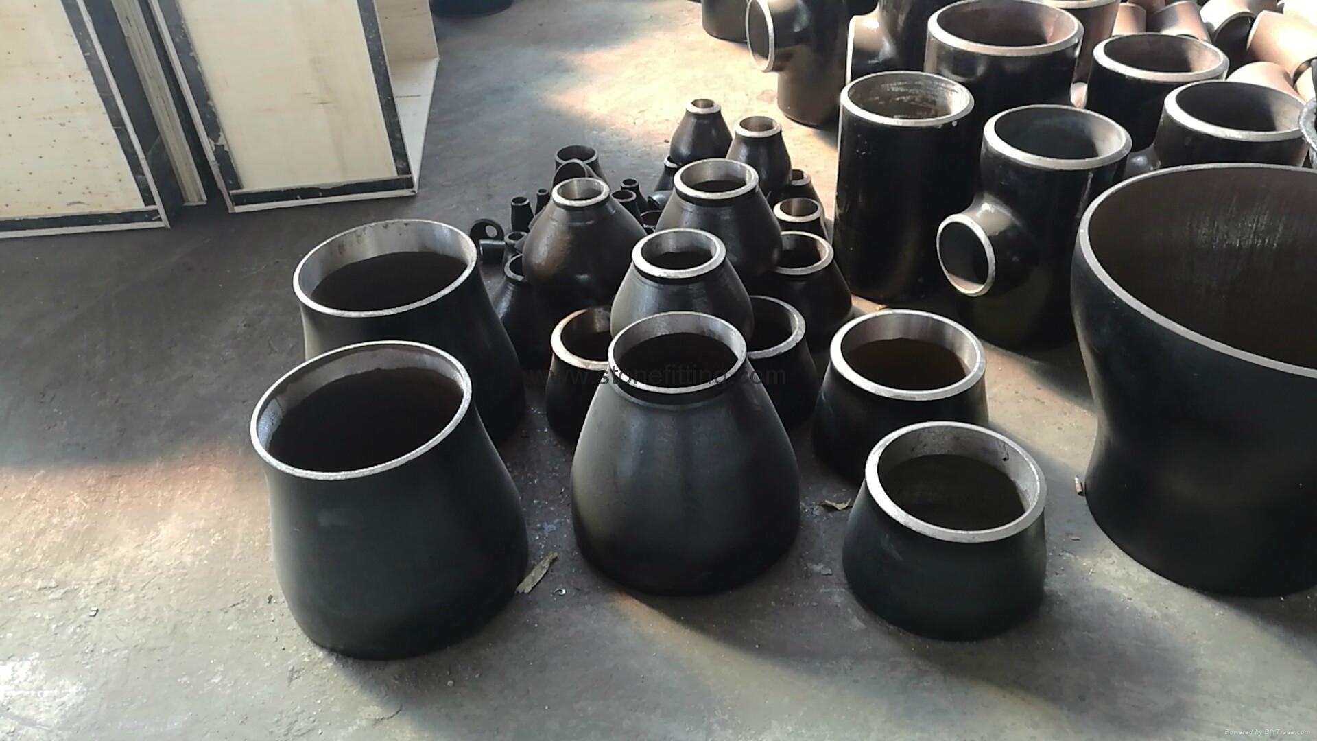 ASME B16.9  ANSI B16.9 butt-welding fittings 6