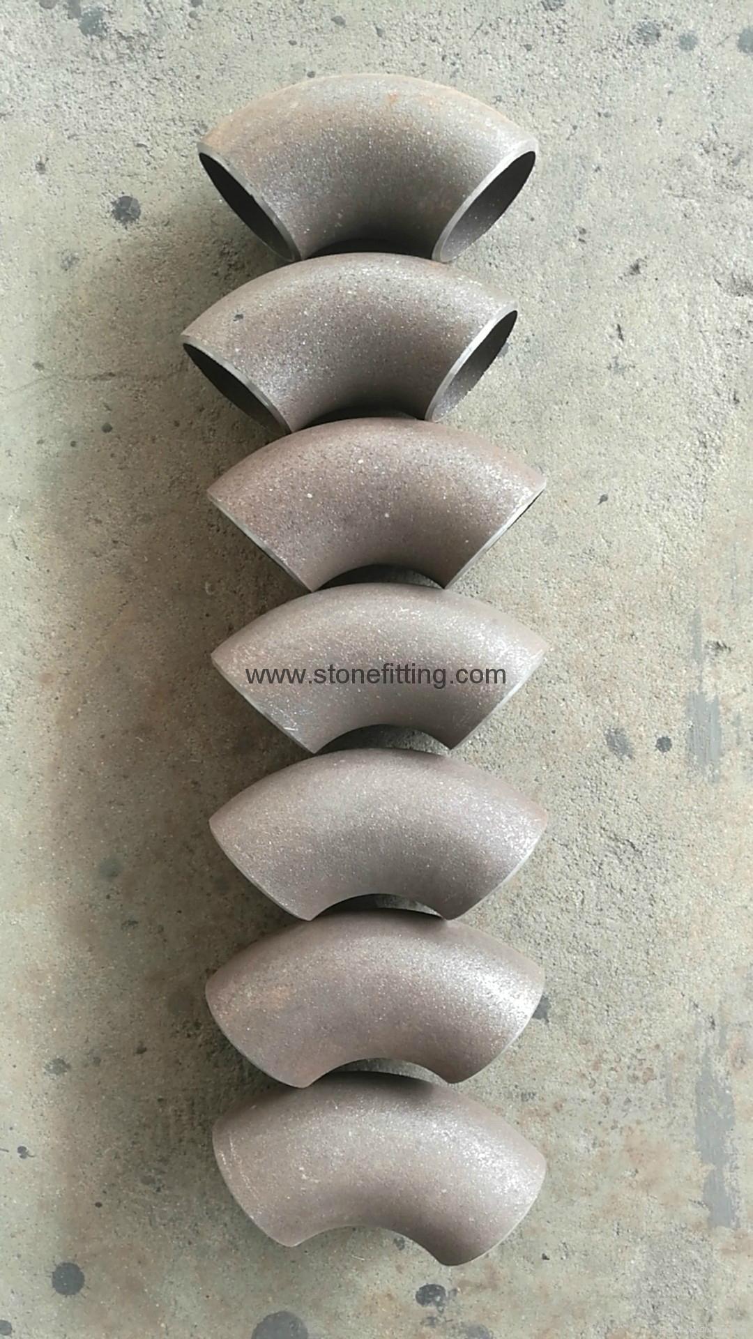ASME B16.9  ANSI B16.9 butt-welding fittings 4