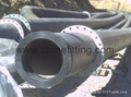 BS4504/AS2129 hot dip ga  anized steel Backing  Ring  Flanges 11