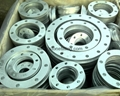 BS4504/AS2129 hot dip ga  anized steel Backing  Ring  Flanges 10