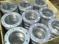 BS4504/AS2129 hot dip ga  anized steel Backing  Ring  Flanges 9