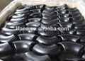 seamless A234 WPB Elbow, seamless BW fittings