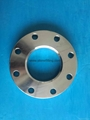 Stainless WN Flange 2