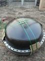 压力容器法兰和压力容器椭圆形封头