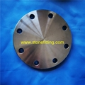 ASTM A182 F304  forged stainless steel Blind Flange