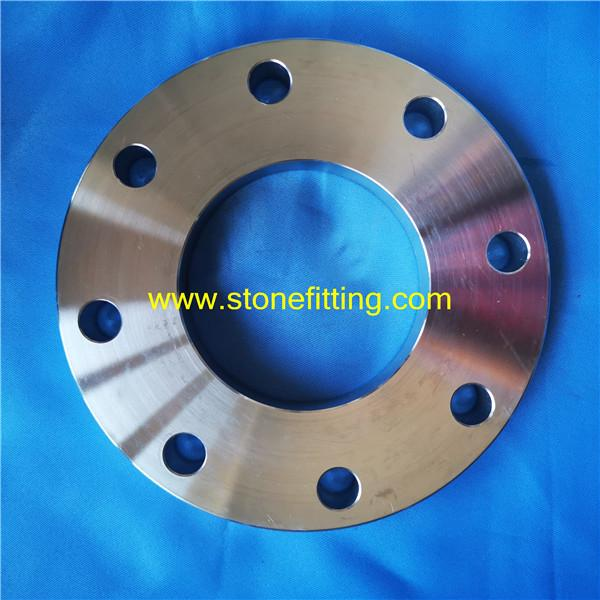 stainless steel plate flange 1