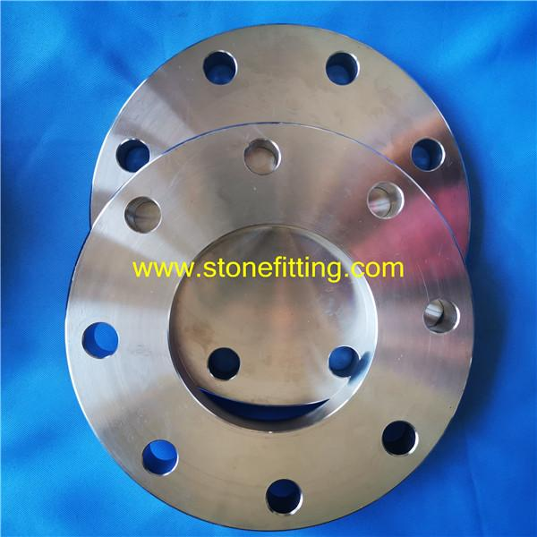 stainless steel plate flange 3