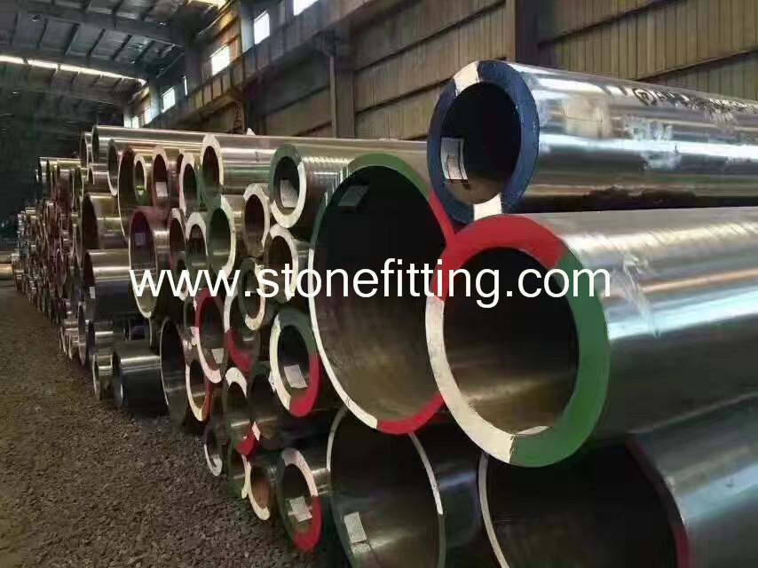 ASTM A335 P9 alloy steel pipe 3