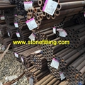 ASTM A213 T22 alloy steel pipe 4
