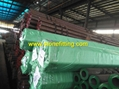 ASTM A213 T22 alloy steel pipe 5