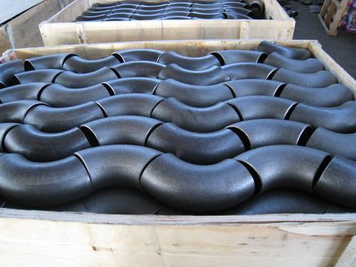 碳鋼對焊彎頭 1
