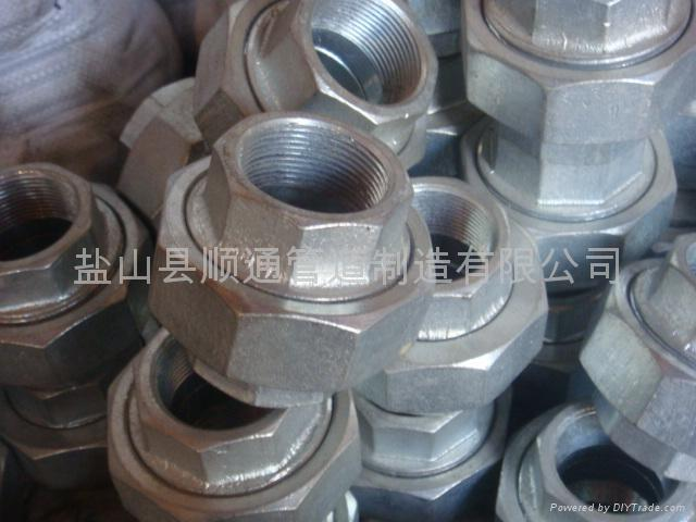 Socket welding union china manufacturer forged