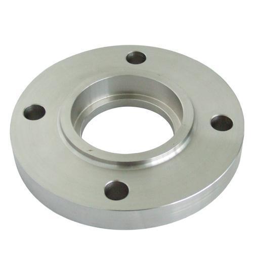 锻制承插焊法兰 1