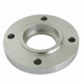 Forged Socket Welding Flanges