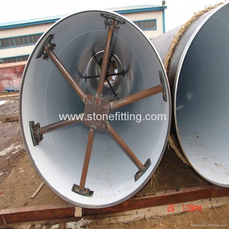Epoxy Paint For Metal : Epoxy coating steel pipe china manufacturer