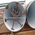 Epoxy Coating Steel Pipe