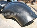 Sell carbon steel pipe fittings 1