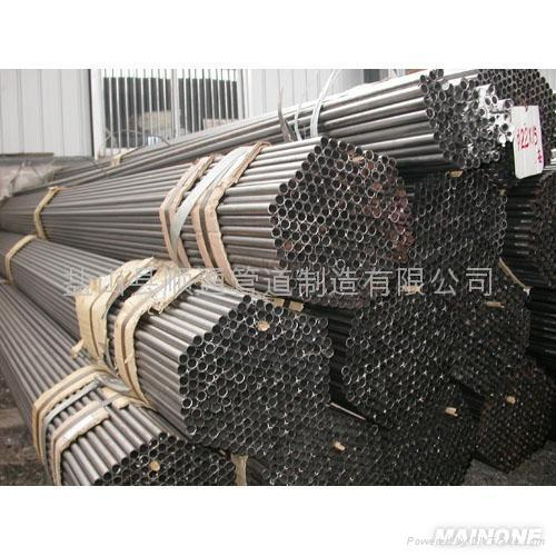 ASTM A53, A106, API 5L Seamless Carbon Steel Pipe 1