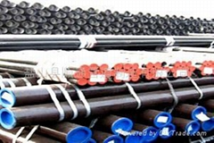 ASTM A335 P12 alloy steel seamless steel pipes