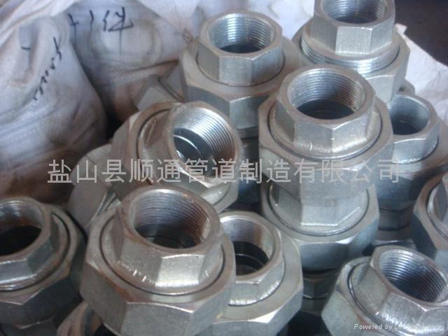 Socket union china manufacturer forged fittings