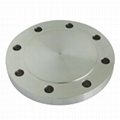 A694 F52/F60/F65 ring type joint Blind Flange