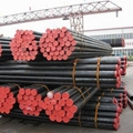 ASTM A53 GR.B Steel Pipes