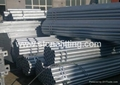Hot dip ga  anized seamless Steel Pipes A53 a106 API 5L
