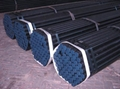 ASTM A106  Steel Pipes from 1/2 inch to