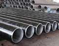 Seamless Steel Pipes For Low-Temperature Service ASTM A333