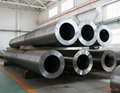 Seamless Alloy Steel Pipes and Tubes ASTM A335 P9 P11 P91 P22 P5