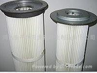除塵過濾芯空氣濾芯 1