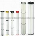 除塵過濾芯空氣濾芯 4