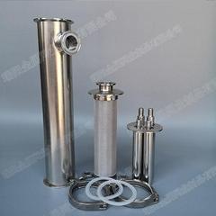 河北瑞阳生产不锈钢浆料磁铁过滤芯
