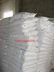 低膨胀系数高转化率石英硅微粉