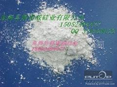 普通结晶硅微粉