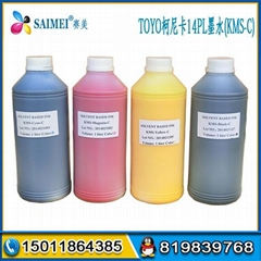 TOY Konica (KMS-C)41pl Solvent ink