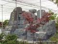 上海假山生产 2