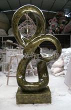 玻璃钢雕塑 1