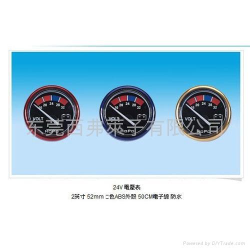 电流输出4-20mA油箱油位传感器 5