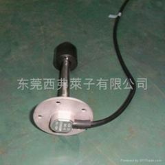 電流輸出4-20mA油箱油位傳感器