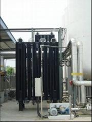 高壓氣化器