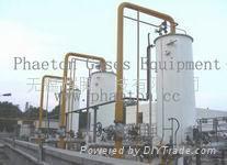 电加热水浴式气化器 1