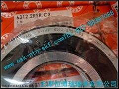 FAG32020X軸承 雙列圓錐滾子軸承