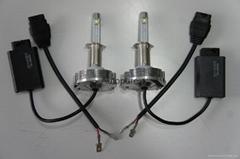 LED 30W 3000流明汽車大燈燈泡