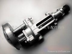 供應五十鈴叉車發動機配件C240機油泵