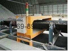 採石選礦廠專用金屬探測器