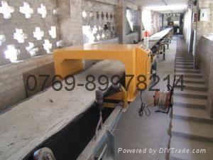锰钢铲齿金属探测仪 1